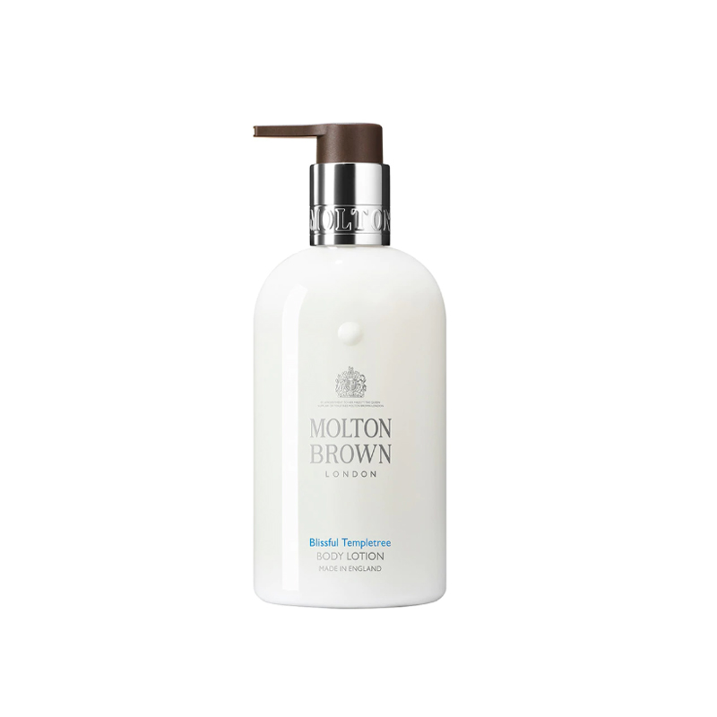 MOLTON BROWN BODY LOTION TEMPLETREE 300ML