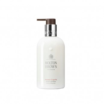 MOLTON BROWN BODY LOTION GINGERLILY 300ML