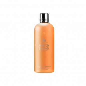 MOLTON BROWN THICKENING SHAMPOO WITH BALCK TEA WITH GINGER 300ML