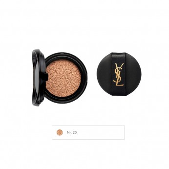 YVES SAINT LAURENT LE CUSHION ENCRE DE PEAU REFILL NR.20